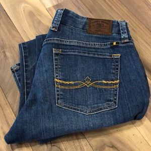 Lucky Brand Jeans The Sweet Jeans Straight size 29